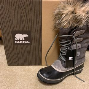Sorel Joan of Arc Boots Size 7